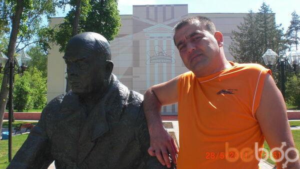Фото мужчины azik, Дубна, Россия, 49