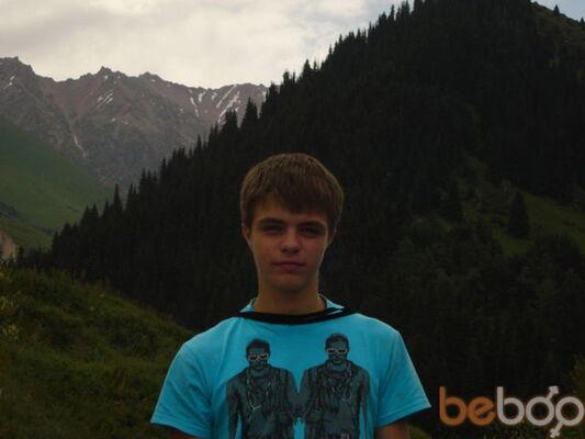 Фото мужчины tema, Алматы, Казахстан, 24