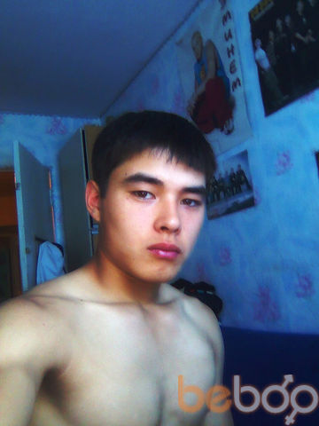 Фото мужчины KoReEc, Шахтинск, Казахстан, 25