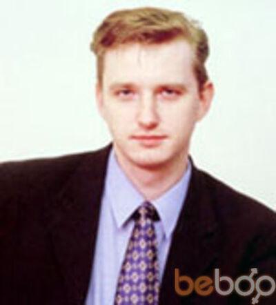 Фото мужчины НЕПУТЕВЫЙ, Московский, Россия, 43