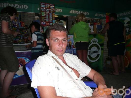 Фото мужчины ВУЛЬФ, Витебск, Беларусь, 40