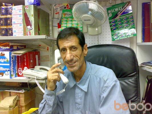 Фото мужчины Саид, Чарджоу, Туркменистан, 53
