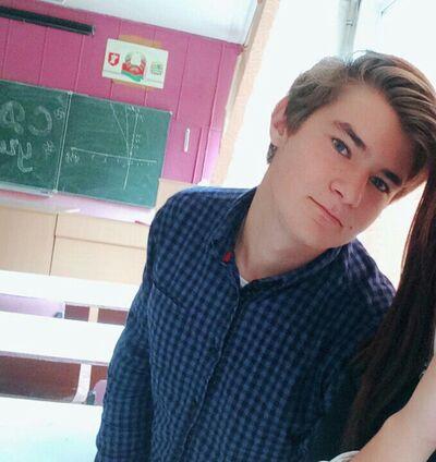 Фото мужчины Леонид, Минск, Беларусь, 19