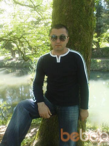 Фото мужчины misha, Тбилиси, Грузия, 35