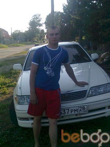 Фото мужчины маньяк, Благовещенск, Россия, 29