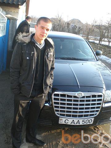 Фото мужчины Brigada, Кишинев, Молдова, 25