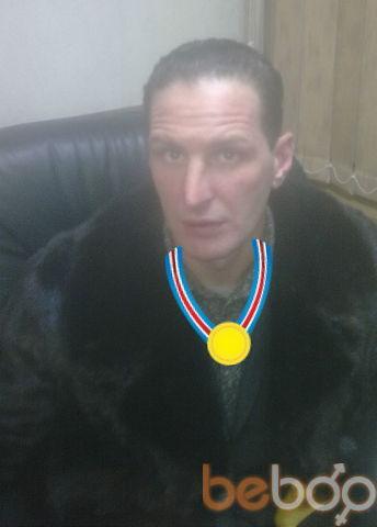 Фото мужчины Alexandro3, Москва, Россия, 44