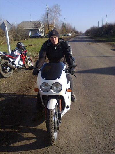Фото мужчины Сережка, Кременчуг, Украина, 23