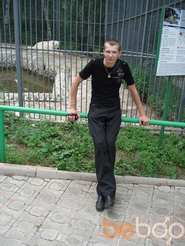 Фото мужчины БОЕЦ, Хабаровск, Россия, 28