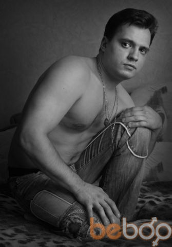 Фото мужчины antonijo, Минск, Беларусь, 36