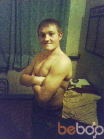 Фото мужчины lexa_vm, Дубоссары, Молдова, 28