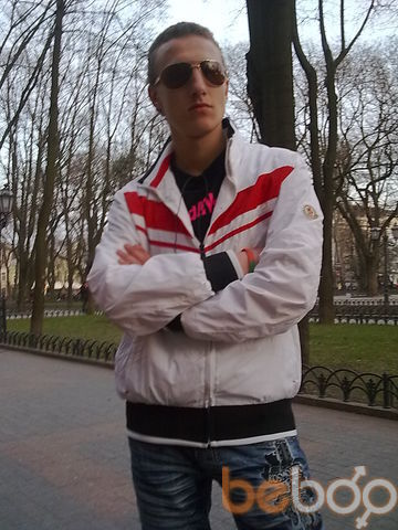 Фото мужчины Lonely Heard, Одесса, Украина, 37