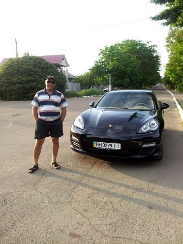 Фото мужчины денис, Херсон, Украина, 49