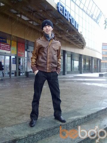 Фото мужчины Lygury, Минск, Беларусь, 28