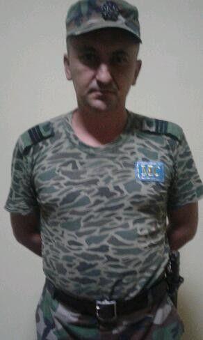 Фото мужчины sergiu, Дубоссары, Молдова, 40