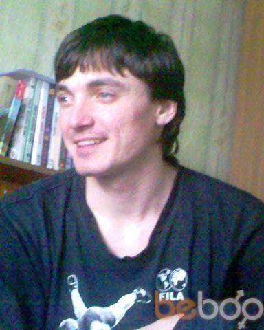 Фото мужчины baggi777, Омск, Россия, 32