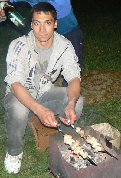 Фото мужчины Пётр, Минск, Беларусь, 24