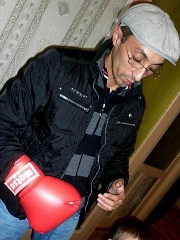 Фото мужчины сережа, Нальчик, Россия, 40