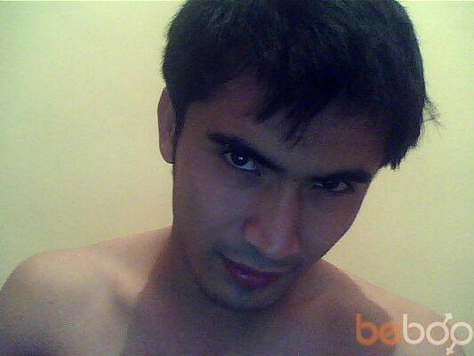 Фото мужчины MUJIK, Шахрисабз, Узбекистан, 28