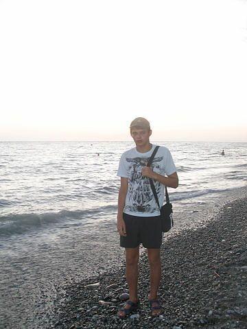 Фото мужчины миша, Ростов-на-Дону, Россия, 21