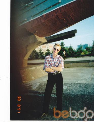 Фото мужчины viking7778, Санкт-Петербург, Россия, 41