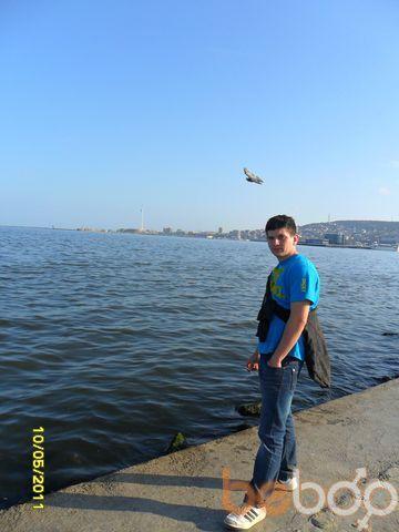 Фото мужчины White Reaven, Баку, Азербайджан, 30