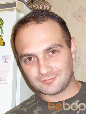 Фото мужчины роман, Курск, Россия, 37