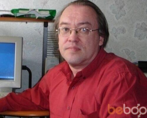 Фото мужчины geldus, Самара, Россия, 51