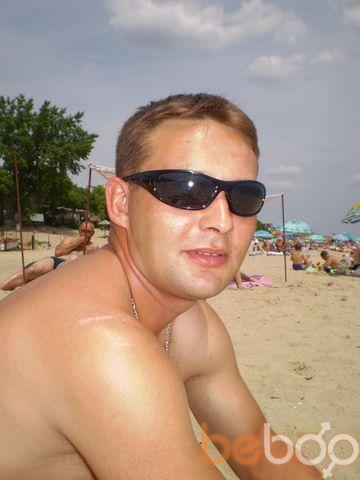 Фото мужчины CASPER, Новая Одесса, Украина, 33