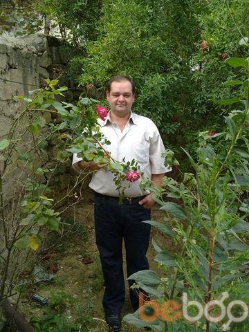 Фото мужчины толый, Баку, Азербайджан, 34