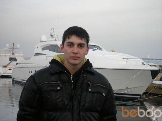Фото мужчины СКИФ, Одесса, Украина, 25