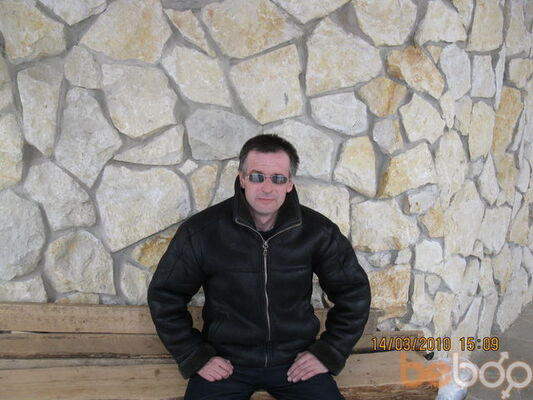 Фото мужчины dronik, Москва, Россия, 46