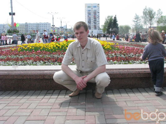 Фото мужчины leksejka, Витебск, Беларусь, 35