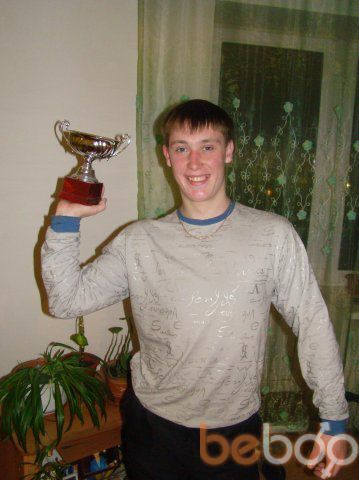 Фото мужчины AlexWhite, Иркутск, Россия, 31