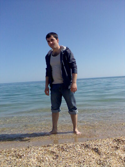 Фото мужчины Даня, Симферополь, Россия, 34