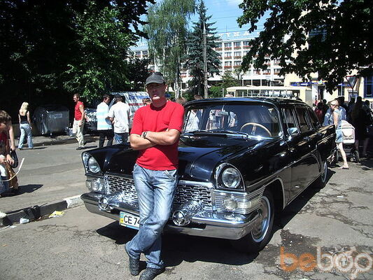 Фото мужчины serdonio, Черновцы, Украина, 39