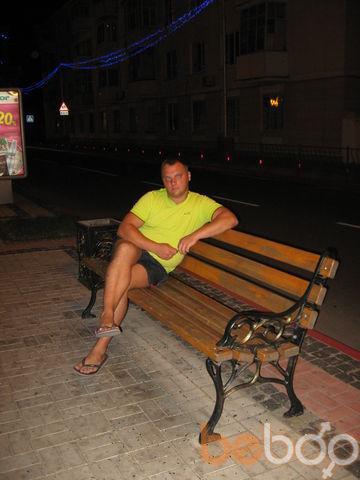 Фото мужчины ягуар, Брест, Беларусь, 38