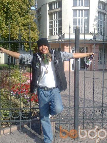 Фото мужчины ganja, Луганск, Украина, 27