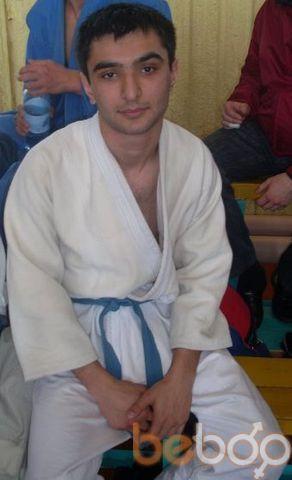 Фото мужчины kavkaz21, Чебоксары, Россия, 28