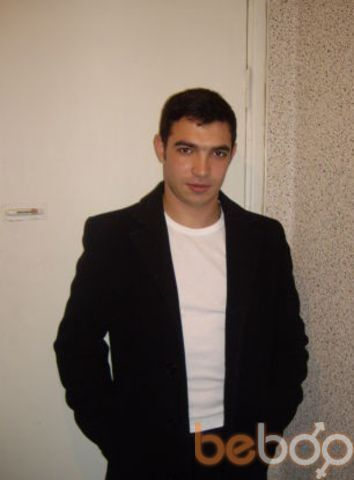 Фото мужчины sssdark, Москва, Россия, 37