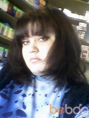 Фото девушки Milisa, Тирасполь, Молдова, 37