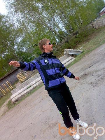 Фото мужчины Филипп, Омск, Россия, 25