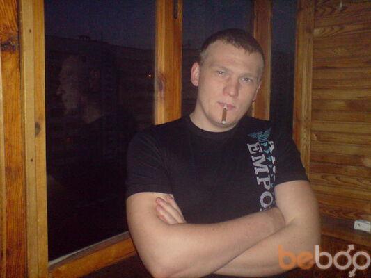 Фото мужчины 6ecIIpeDeL, Могилёв, Беларусь, 27