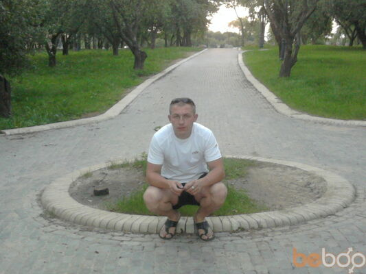 Фото мужчины АСН 1982, Минск, Беларусь, 34