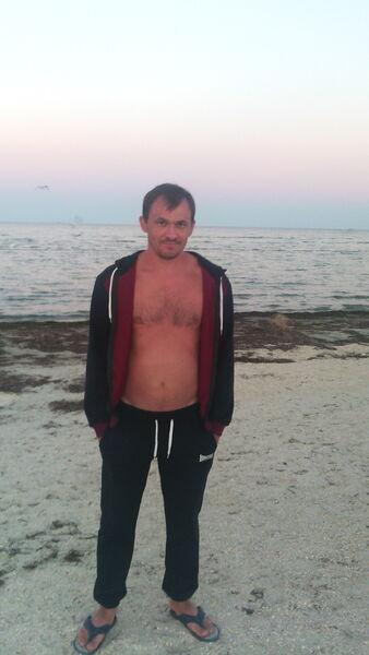 Фото мужчины саня, Москва, Россия, 32