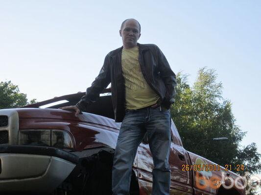 Фото мужчины merfi1703, Санкт-Петербург, Россия, 34