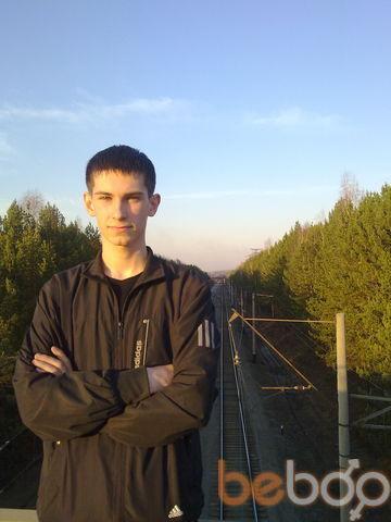 Фото мужчины Kanapelshik, Томск, Россия, 24