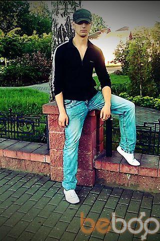 Фото мужчины ALEKS, Новополоцк, Беларусь, 27