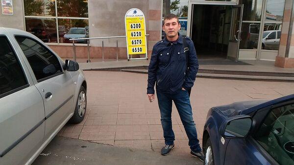Фото мужчины Ilya, Железнодорожный, Россия, 35