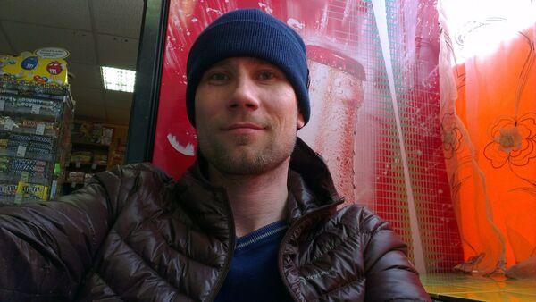 Фото мужчины Павел, Санкт-Петербург, Россия, 32